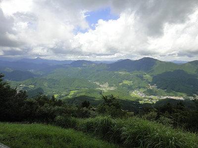 奈良交通「大洞山から苔むす石畳の東海自然歩道を歩く」