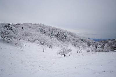 三峰山 2013.02.17