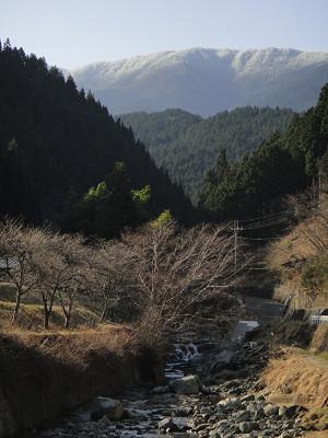三峰山 2013.03.26